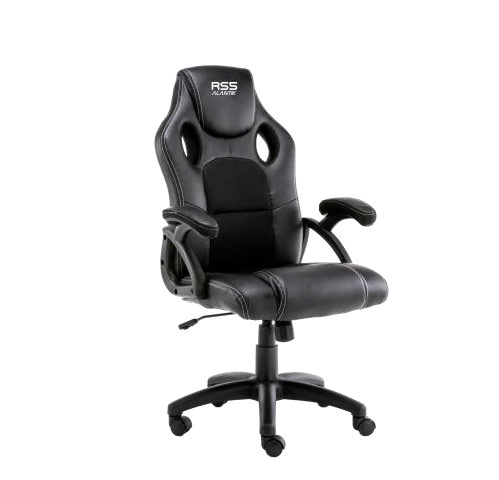 CORTEK RS5 GAMING CHAIR BLACK