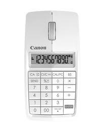 Canon Mouse X MARK 1 M White HWB *