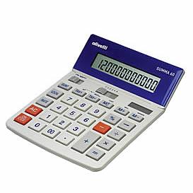 Olivetti Calcolatrice Summa 60