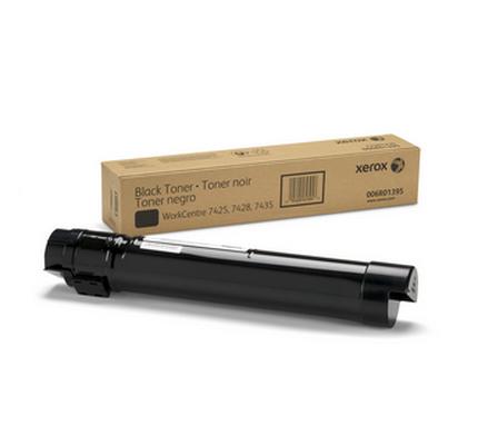 Xerox Wc Pro 7425m Toner Nero P/a N []