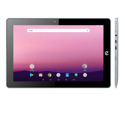 E-TAB Tablet Style 10.1 Android 9.0 Pie