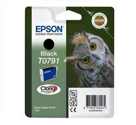 Epson Sp1400 T07914020 Ink Jet Nero