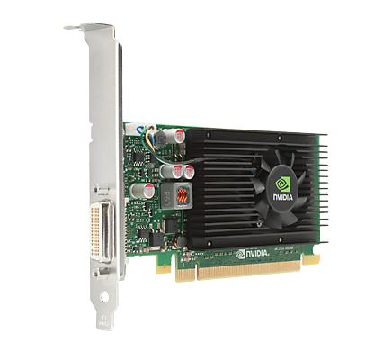 HP NVIDIA NVS 315 1 GB