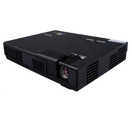 Nec Proiettore Mobile 3D L102W