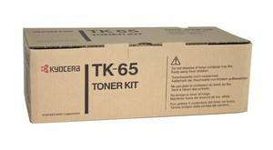 Kyocera Tk-65 Toner Nero (d)