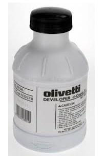OLIVETTI B0405 DEVELOPER # *