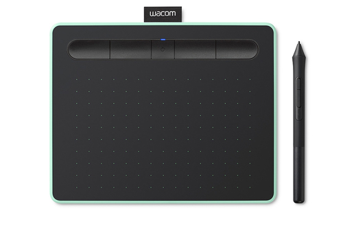 WACOM INTUOS MEDIUM BLUETOOTH TAV+PEN