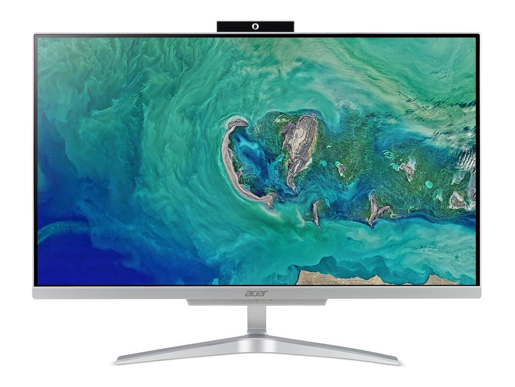 Acer Core i5-8250U 8GB 256GB 23.8 W10P