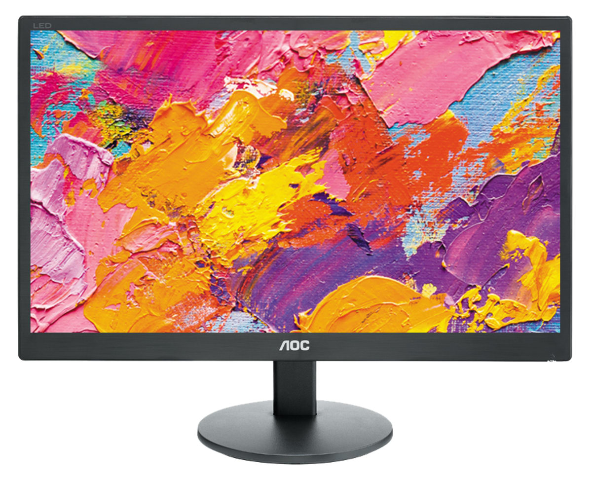 AOC MONITOR 19.5WIDE 5MS 1600X900 600:1