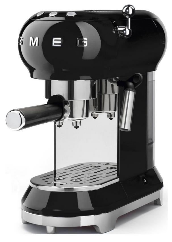SMEG MACCHINA DA CAFFÈ ESPRESSO