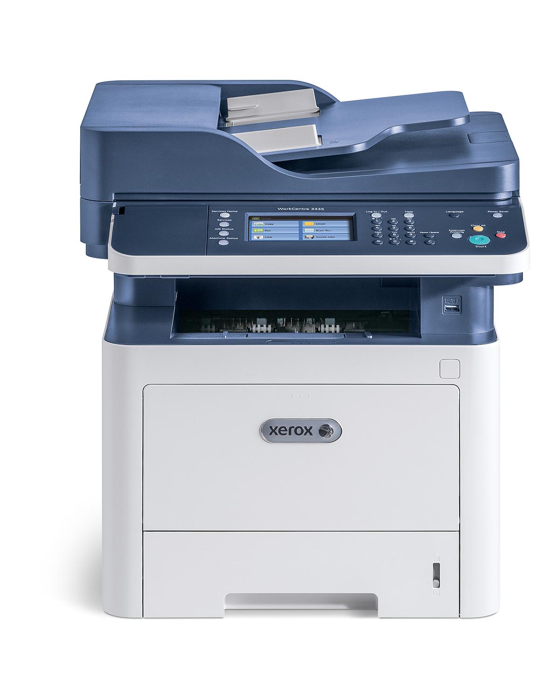 Xerox Multifunzione WorkCentre 3335
