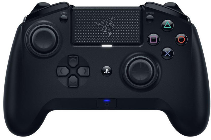 RAZER GAMEPAD Raiju Tournament Ed. PS4
