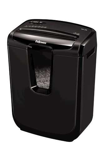 Fellowes Distruggi Documenti M-7C