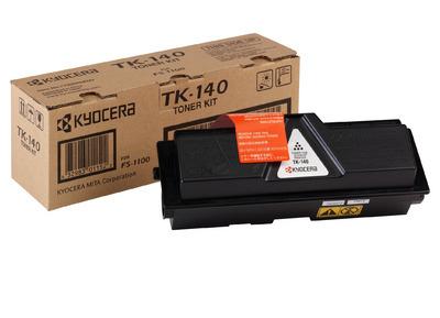 Kyocera Tk-140 Toner Nero (d)