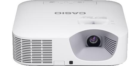 Casio Videoproiettore XJ-V100W