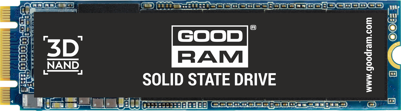 GOODRAM PX400 512GB M2