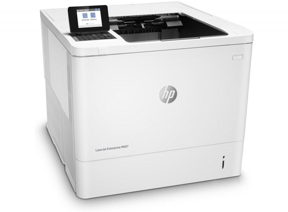 HP Stampante LaserJet Enterprise M607DN