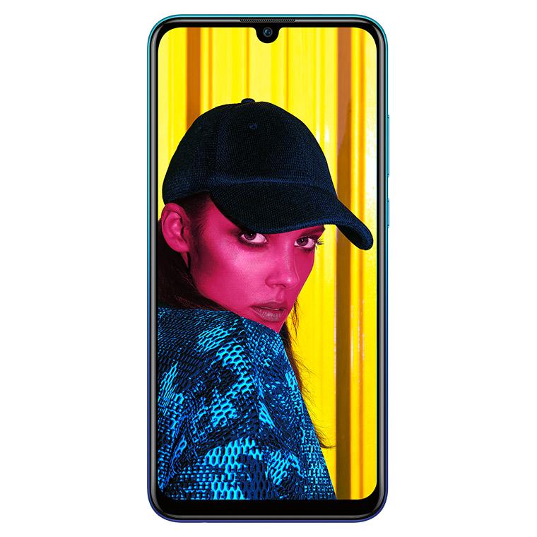 HUAWEI TIM HUAWEI P smart 2019 Blue
