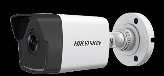 HIKVISION BULLET IP OTTICA FISSA 265+2MP