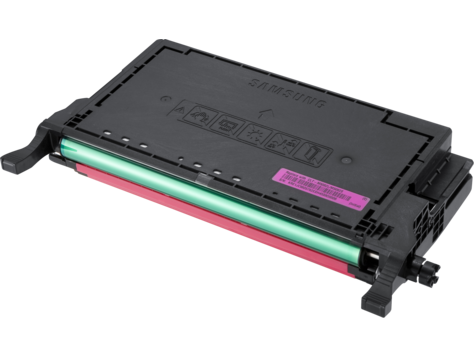 Hp S-printing Toner Magenta Clt-m5082s