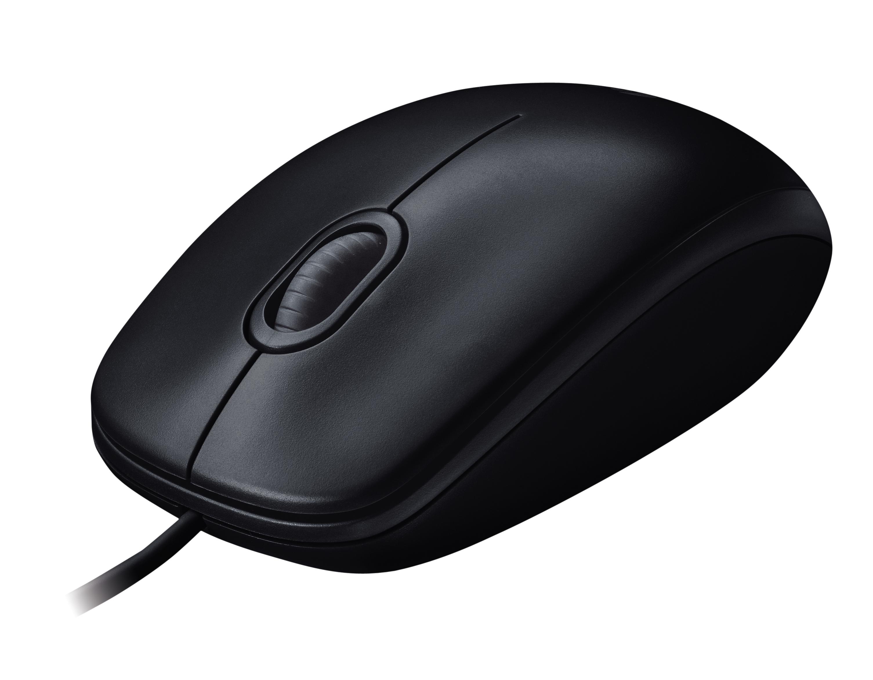 Logitech Optical Mouse M90
