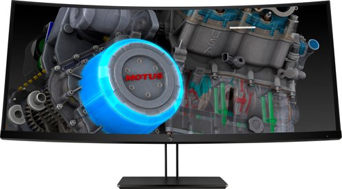 HP 37.5 Monitor 21:9 Z4W65A4