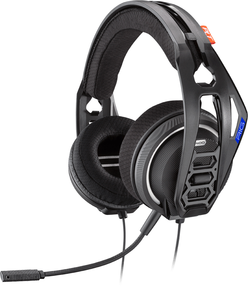 PLANTRONICS CUFFIA GAMING PS4 400HS
