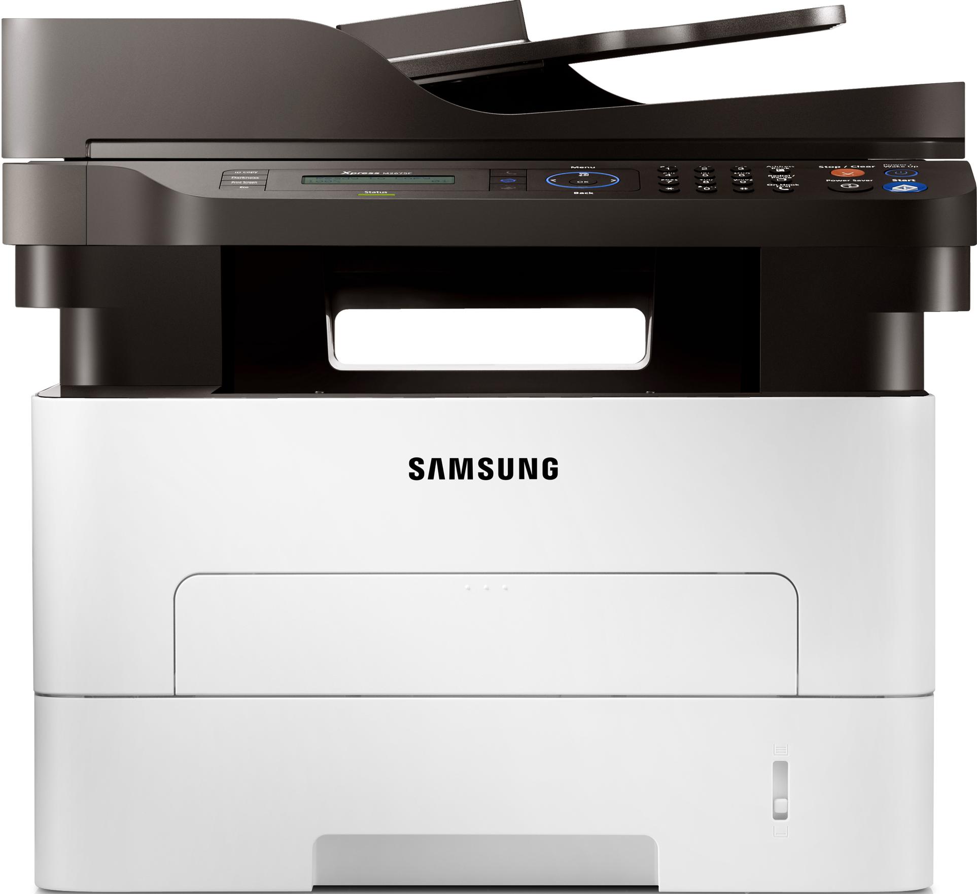 HP S-Printing Xpress SL-M2675F