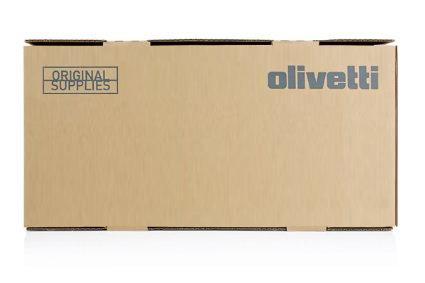 OLIVETTI B1037 TONER CIANO
