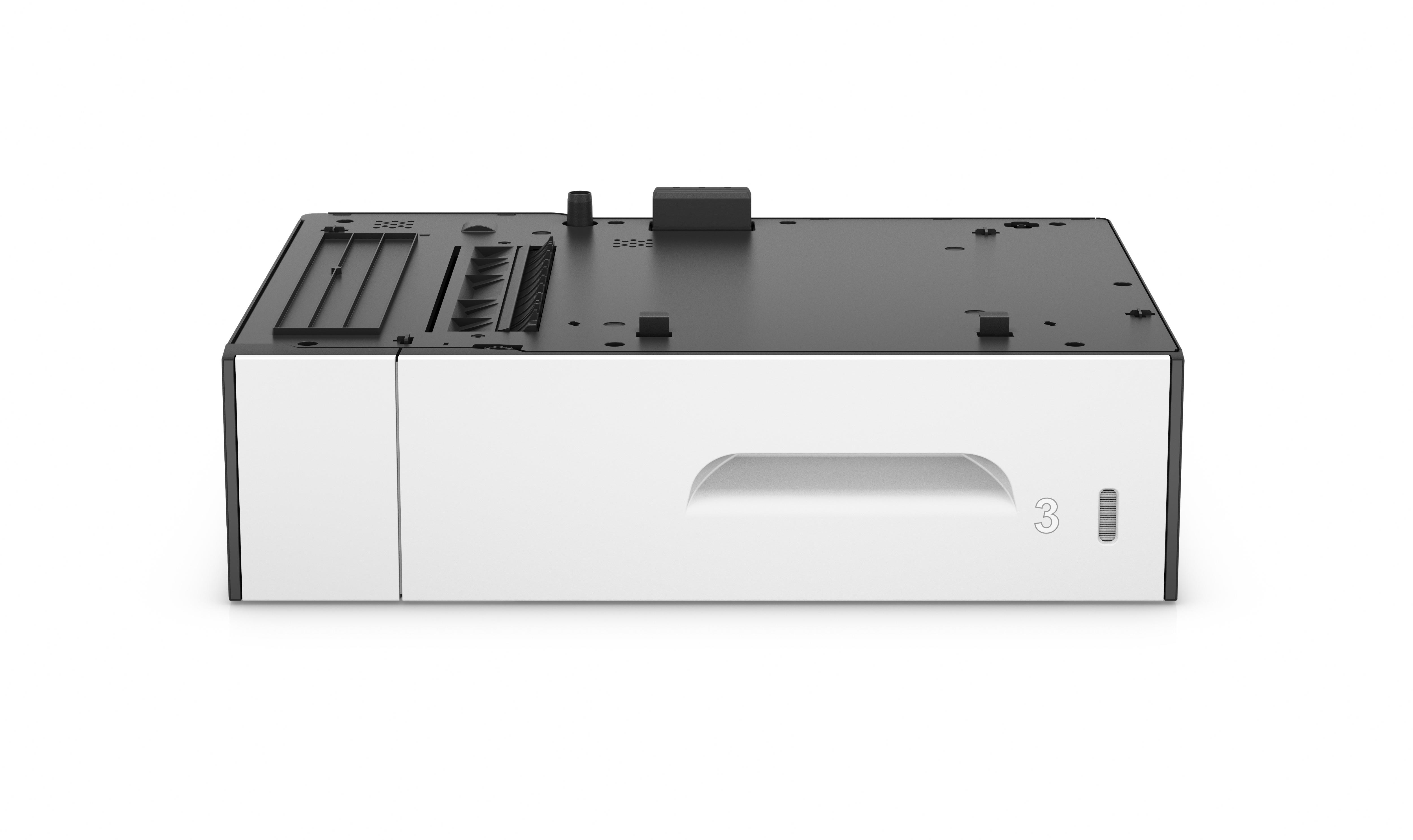 HP Vassoio carta da 500 fg