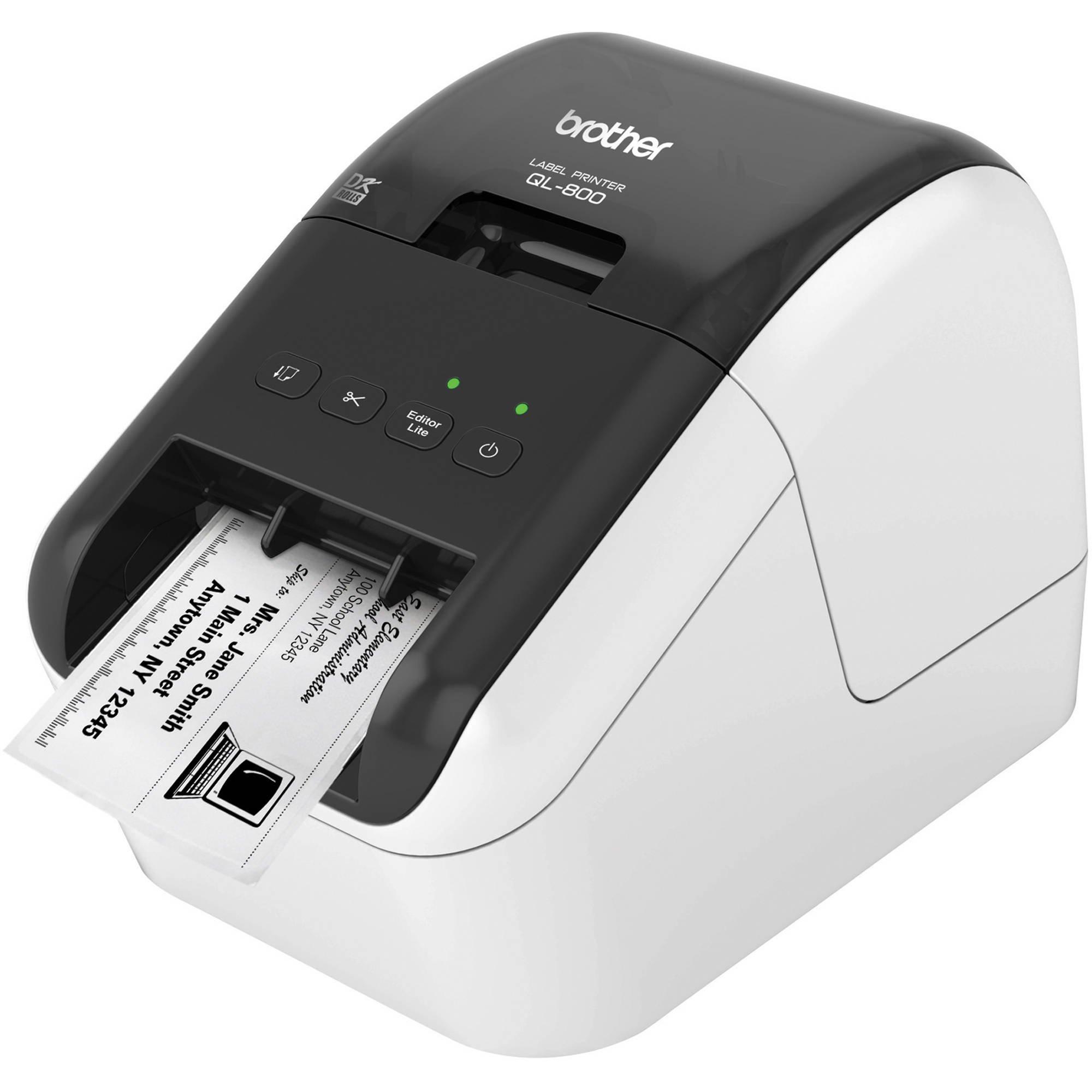 Brother Stampante per etichette QL-800