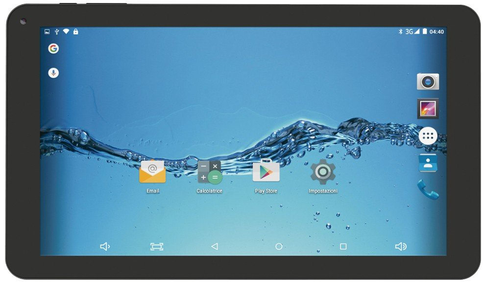 Nodis Tablet 10 WiFi+3G ND-1021IW