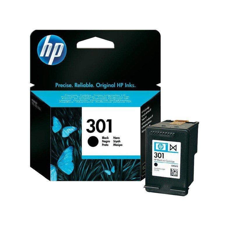 HP CH561EE N301 INK JET NERO