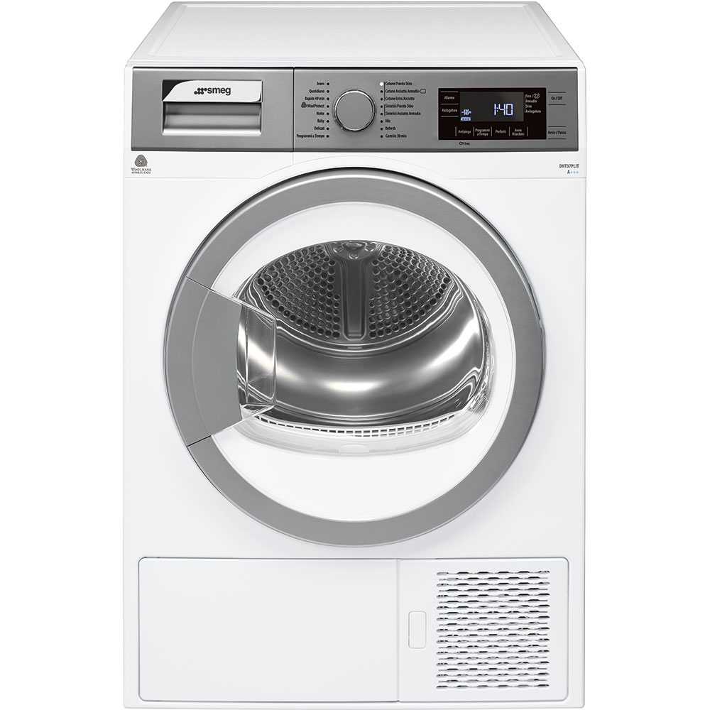 SMEG DRYER 7KG A+++ WHITE