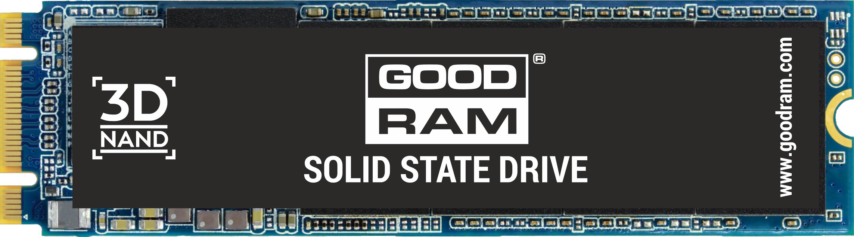 GOODRAM PX400 256GB M2