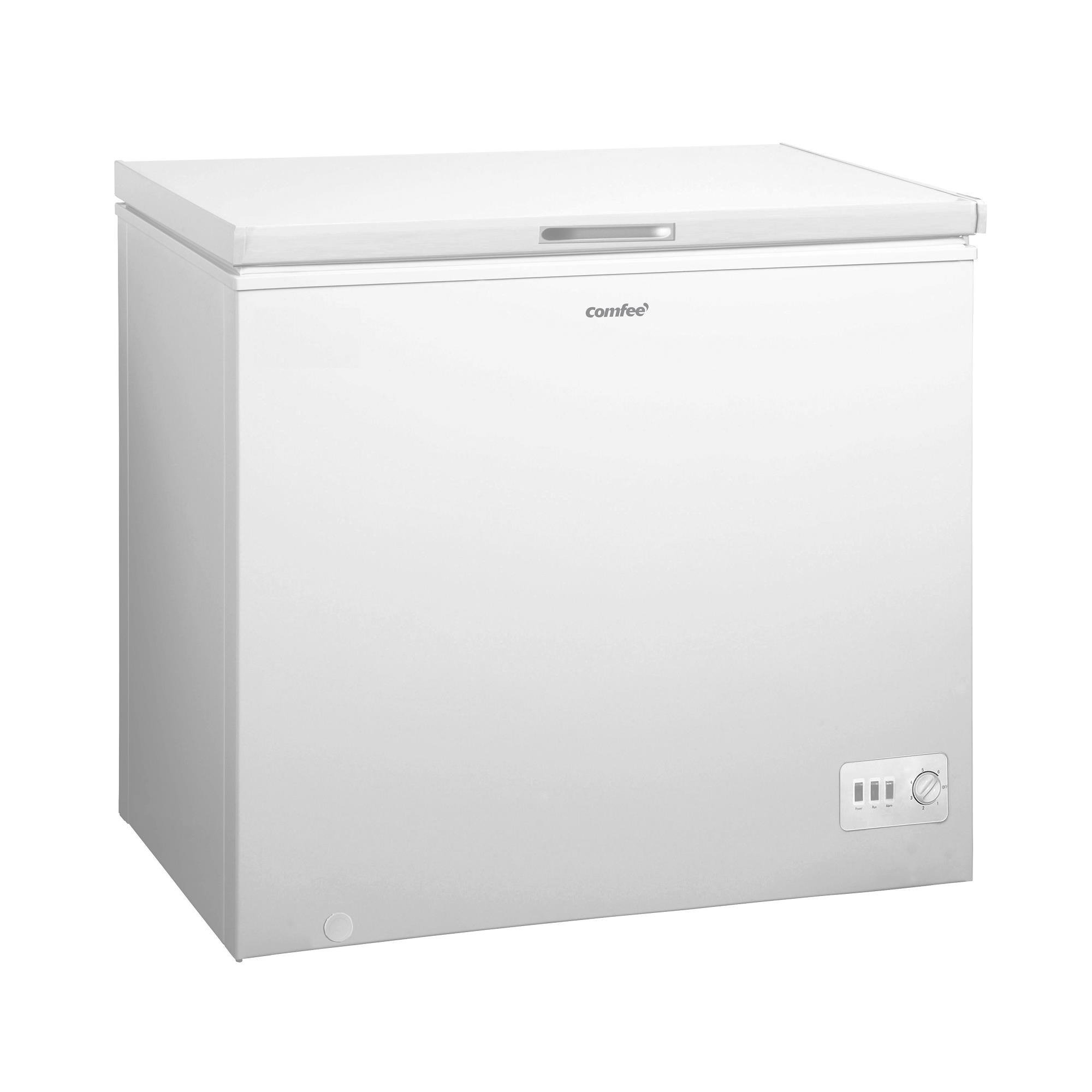 COMFEE Congelatore orizzontale 203 lt A+