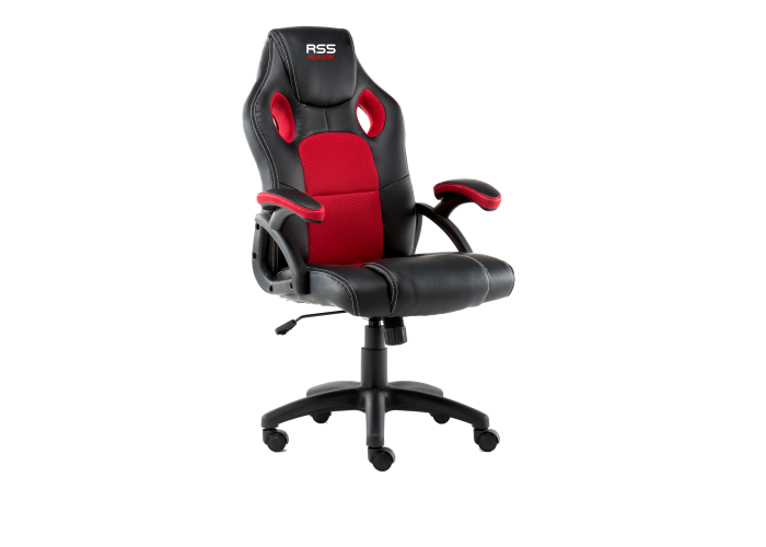 CORTEK RS5 GAMING CHAIR RED
