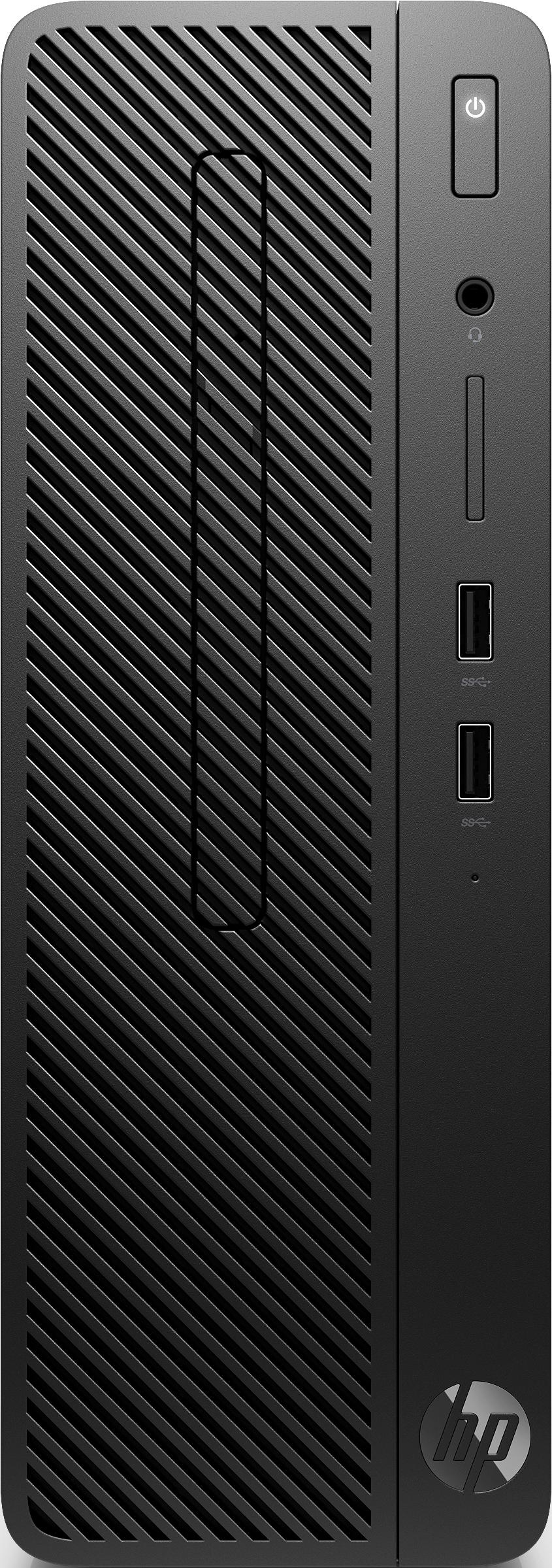 HP Pentium G5400 4GB 1TB W10P