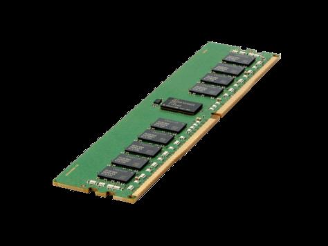 HP 16GB (1x16GB) SingleRank x4 DDR4-2400