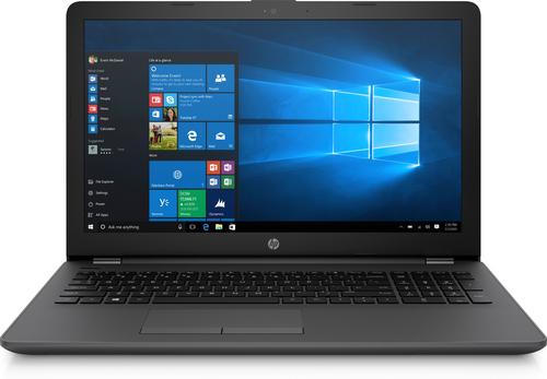 HP Core i3-7020U 4GB 500GB 15.6 W10H