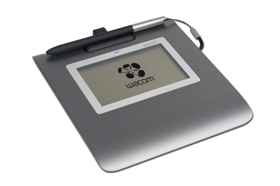WACOM SIGNATURE SET STU-430 SENZA SOFTW