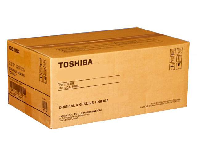 TOSHIBA T-FC28EM TONER MAGENTA