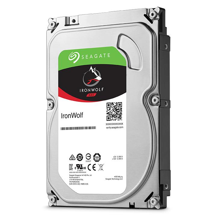 SEAGATE HDD INT 3.5 2TB SATA600