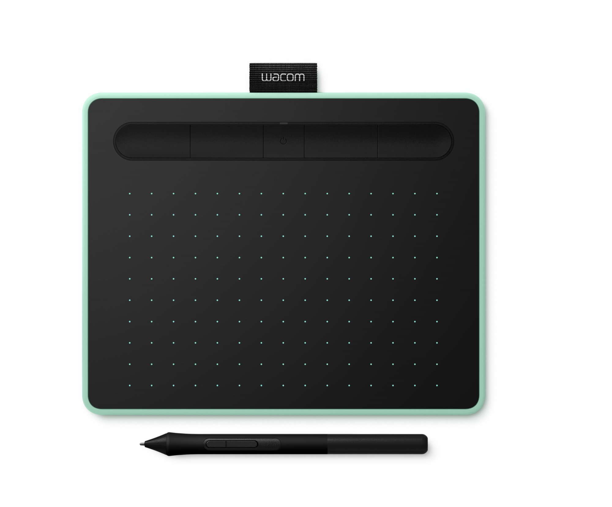 WACOM INTUOS SMALL BLUETOOTH TAV+PENNA