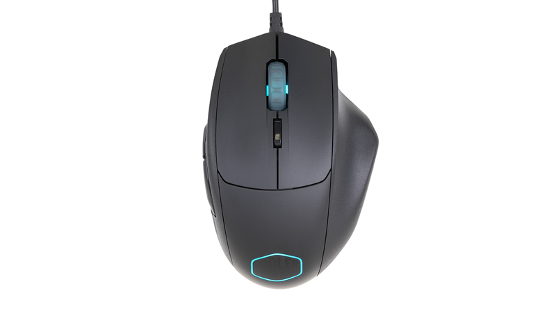 COOLER MASTER GAMING MOUSE MM530