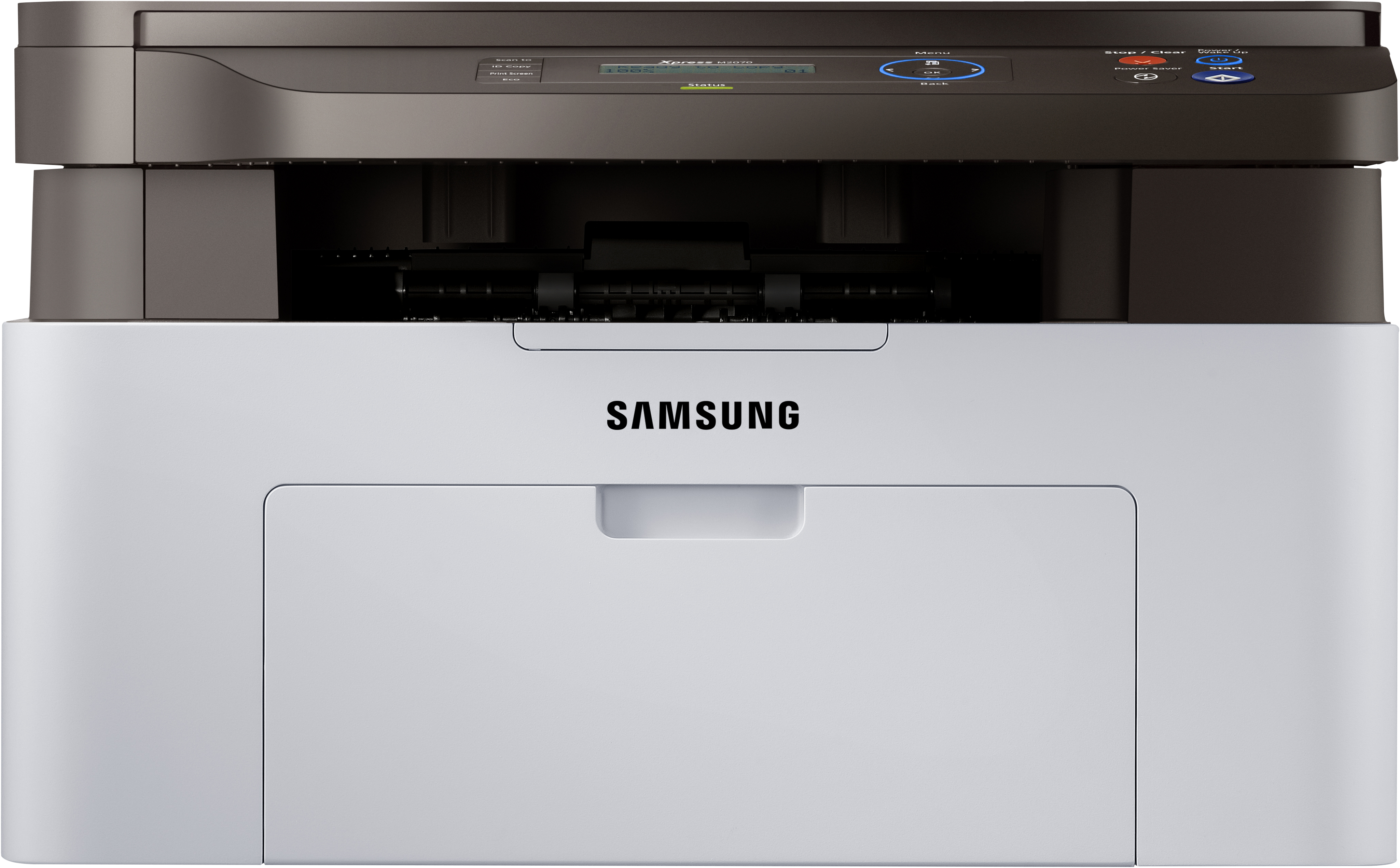 HP S-Printing Xpress SL-M2070 *