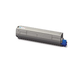 OKI MC853/873 TONER NERO