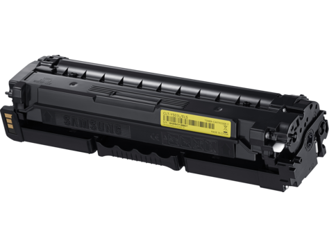 Hp S-printing Toner Giallo Clt-y503l