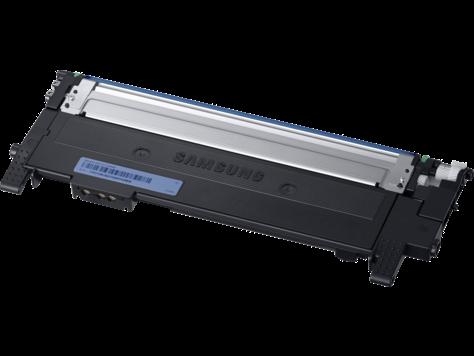 HP S-PRINTING TONER CIANO CLT-C404S