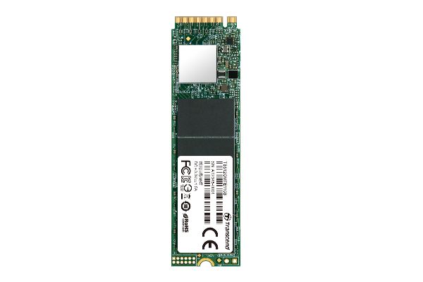 TRANSCEND SSD 512GB PCIe